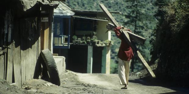 Inde: une femme violée sur ordre d'un conseil de village - La Libre