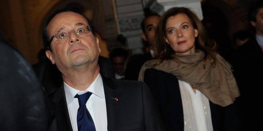 """Lagerfeld : Hollande est """"cruel et sans cœur"""""""