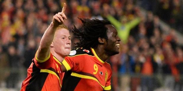 Euro 2016: un gros morceau sur la route des Diables? - La Libre