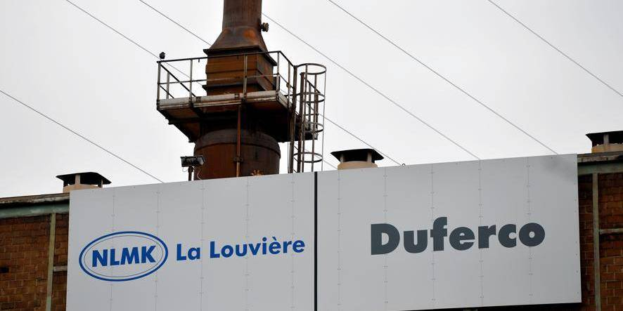 """Les syndicats """"réalistes"""" face aux suppressions de poste envisagées chez NLMK Clabecq"""