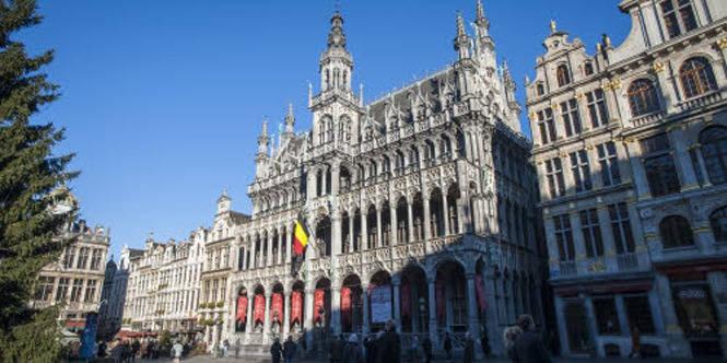 5 endroits tendance où se rendre à Bruxelles