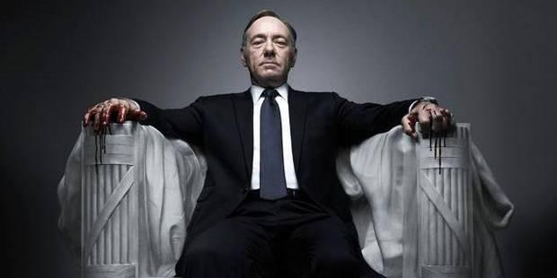 Netflix va-t-il conquérir la Belgique? - La Libre