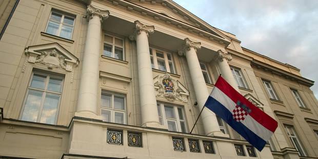 UE : La Croatie en procédure de déficit excessif - La Libre
