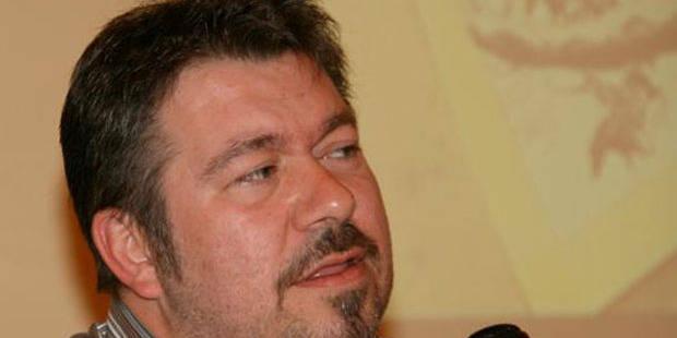 Philippe Delaby, l'auteur de Murena, est décédé - La Libre