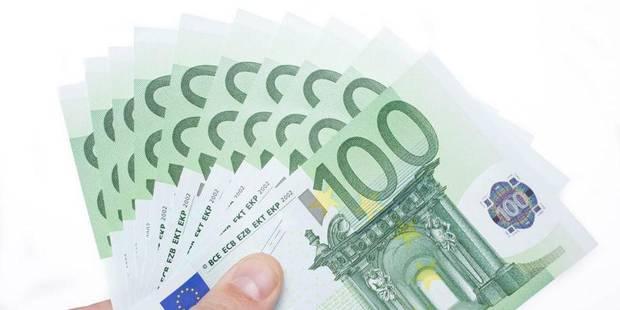 Belgique: croissance du PIB de 0,2% en 2013 - La Libre