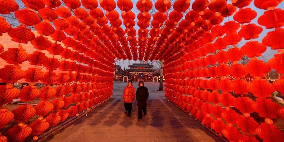 Chine: Les millionnaires partent avec famille et fortune