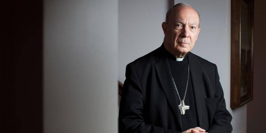 L'action de Mgr Léonard contre l'euthanasie des mineurs