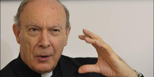 Édito: la sagesse de l'Eglise belge - La Libre
