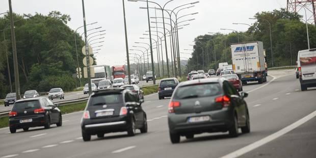 Deux mort dans un grave accident de la route sur le ring de Bruxelles - La Libre