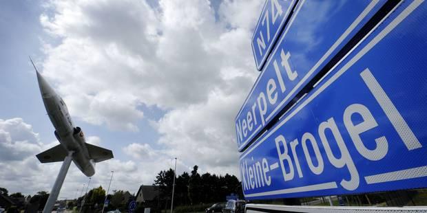 La Belgique doit-elle se défaire des armes nucléaires de Kleine-Brogel ? - La Libre