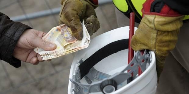 La Belgique peut mieux faire en matière de lutte contre la corruption - La Libre