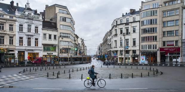 Bruxelles bannit les cultures transgéniques en plein air - La Libre