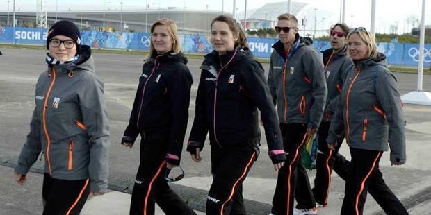 Sotchi: tout savoir sur les athlètes belges et leurs chances de médailles - La Libre
