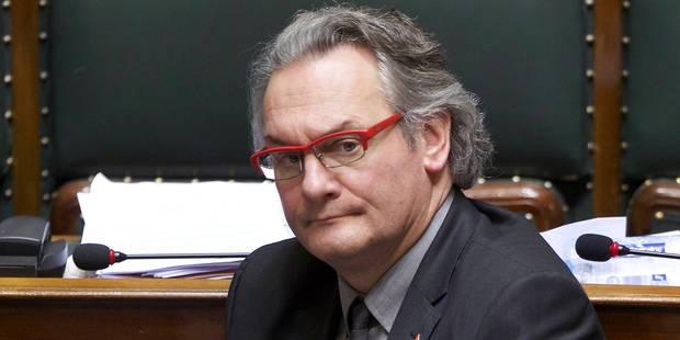 """Labille taxé de """"ministre le plus inutile de ce gouvernement"""" - La Libre"""