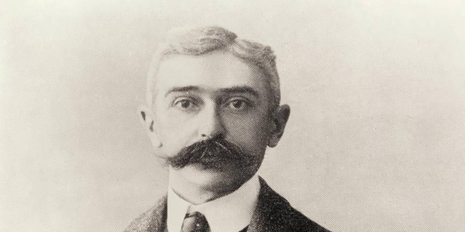 La face sombre de Pierre de Coubertin