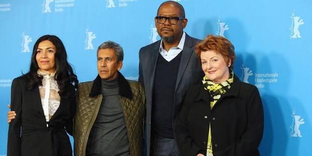 """""""La voie de l'ennemi"""": Bouchareb en mode western - La Libre"""