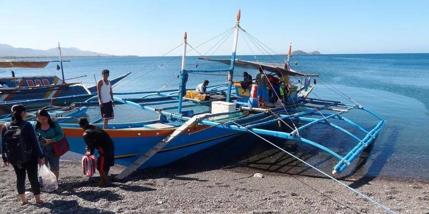 Les stigmates d'Haiyan, trois mois plus tard
