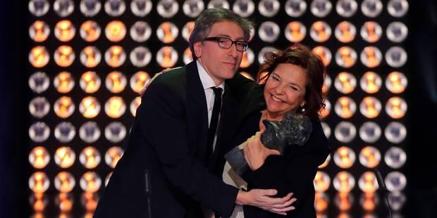 David Trueba, grand vainqueur des 28e Goya du cinéma espagnol - La Libre