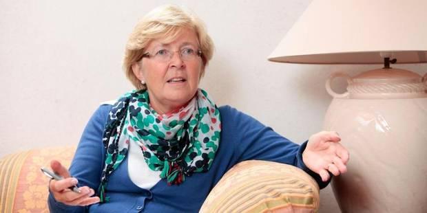 Rhode-Saint-Genèse : polémique entre Pierre Rolin et Mme Van Rompuy - La Libre