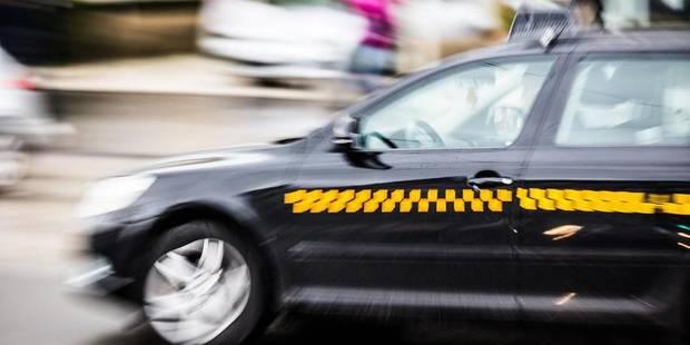 Viols en série par des faux taximen: six victimes de plus - La Libre