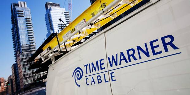Comcast et Time Warner Cable annoncent leur fusion - La Libre