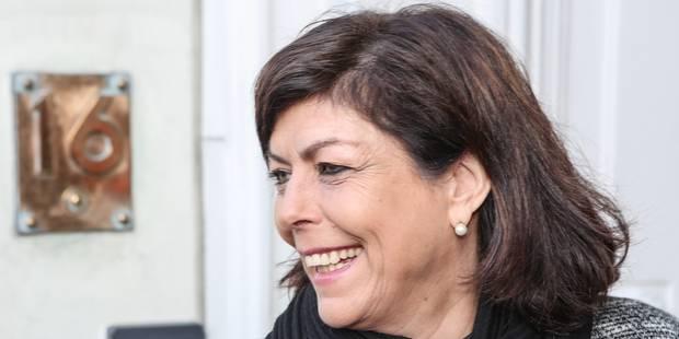 Joëlle Milquet aurait recruté des collaborateurs pour... sa campagne - La Libre