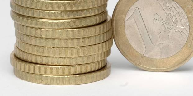Zone euro: la croissance fin 2013 devrait refléter une reprise timide - La Libre