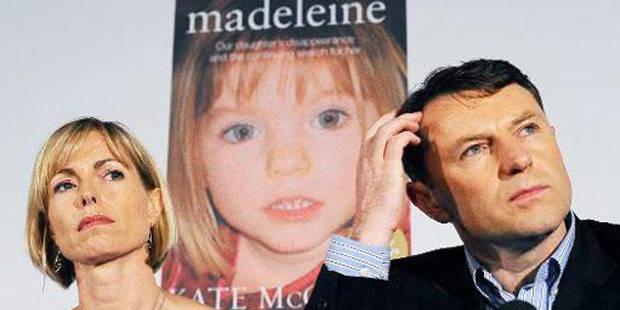 Affaire Maddie: Scotland Yard demande de nouvelles démarches aux autorités portugaises - La Libre