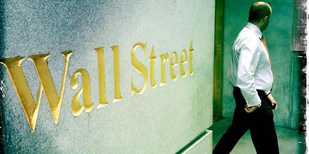 Wall Street finit de bonne humeur avant un long week-end - La Libre