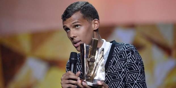 Stromae voit triple aux Victoires de la Musique - La Libre