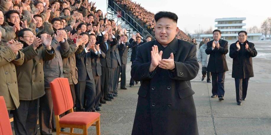 Séoul salue le rapport accablant de l'ONU sur la Corée du Nord