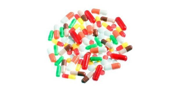 """""""Il y a sur le marché de vieux médicaments plus très utiles"""" - La Libre"""