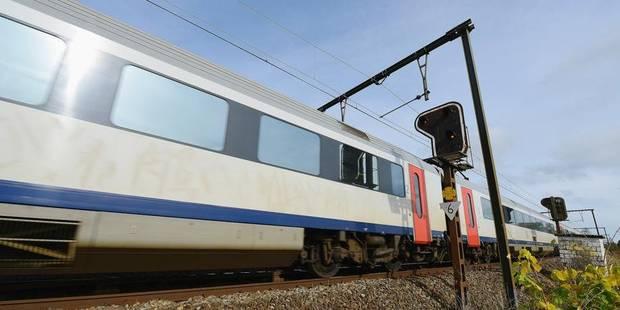 La SNCB va supprimer tous les trains IR - La Libre