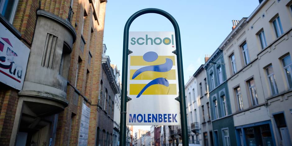 Le nouvel Ekla de Molenbeek