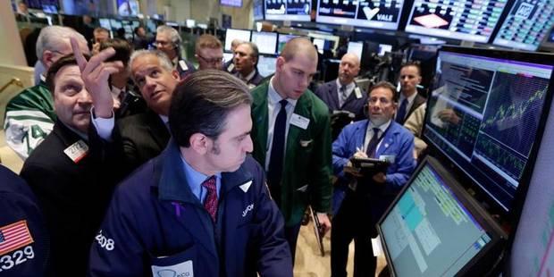 """Le monde financier est en retard sur l'évolution du monde"" - La Libre"