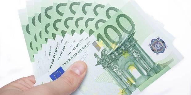 Ralentissement des ventes de produits détaxés en Europe - La Libre