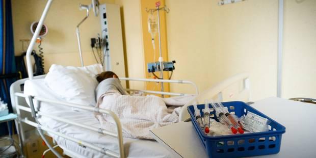 Selon un expert, les soins de santé doivent être réformés de manière urgente - La Libre