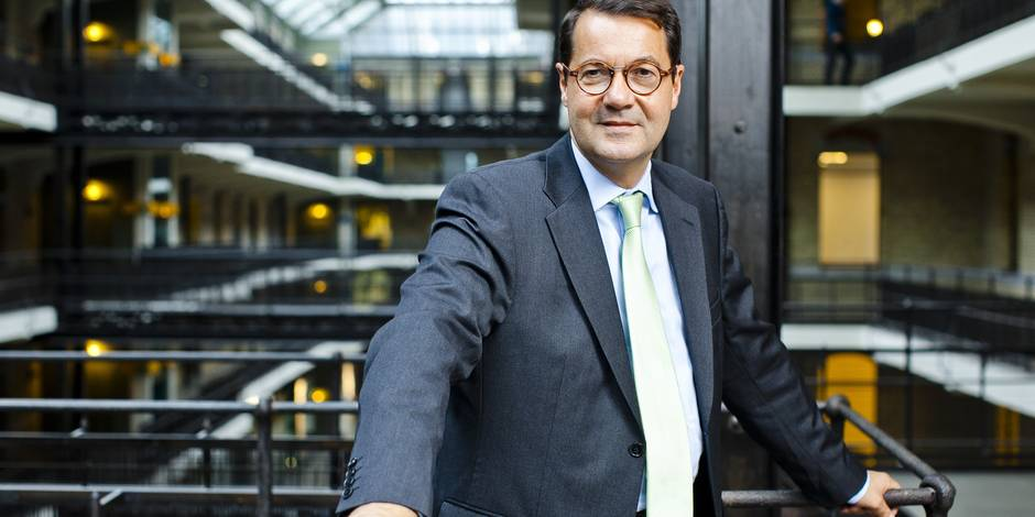 Situation économique de la Belgique: relisez notre chat avec Bruno Colmant
