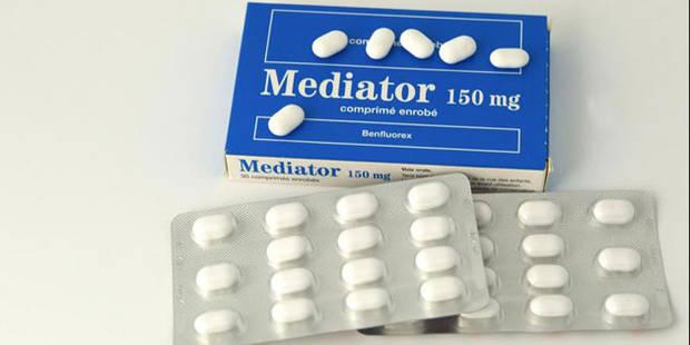 Mediator: les lésions cardiaques pourraient s'aggraver