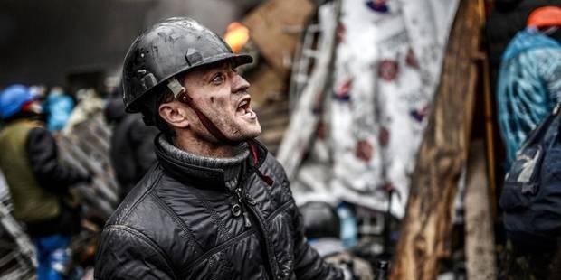 Ukraine : Le massacre des innocents - La Libre