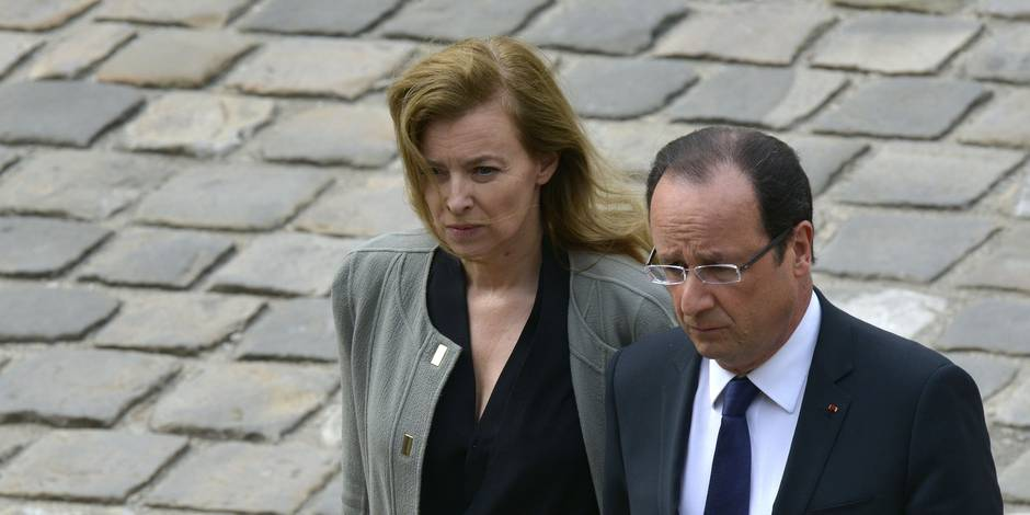 La nuit agitée de François Hollande à la veille des révélations de Closer