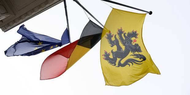 La Flandre veut ses propres distinctions honorifiques - La Libre
