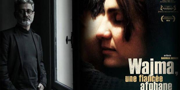 """Le film """"Wajma, une fiancée afghane"""" sacré Grand Prix du FIFA de Mons - La Libre"""