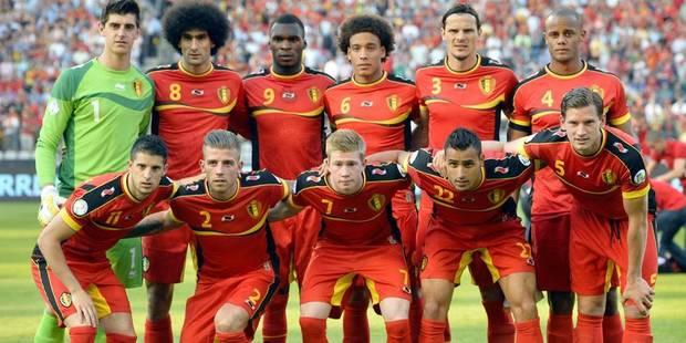 Euro 2016: que pensent les adversaires des Diables? - La Libre