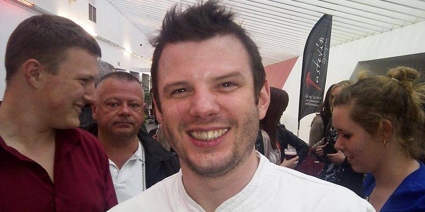 Jean-Philippe Watteyne (Top-Chef) à nouveau cambriolé pour... 80 euros