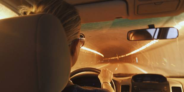 Il m'est arrivé de somnoler à 120 km/h sur autoroute - La Libre