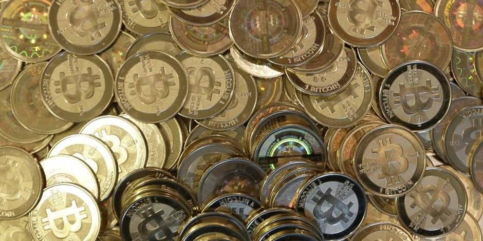 Bitcoin: La première crise