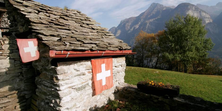 Les étudiants suisses privés d'Erasmus