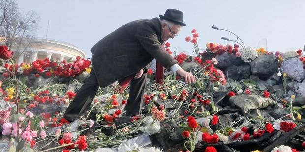 Mourir pour Van Rompuy - La Libre
