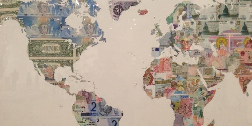 Euro, yen, dollar: c'est la guerre